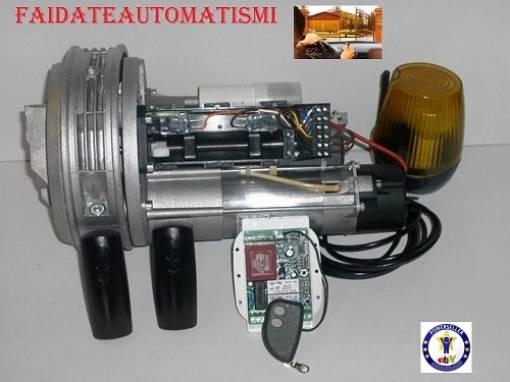 Automatismi Per Serrande Avvolgibili.Kit Automatismi Serrande Faidateautomatismi